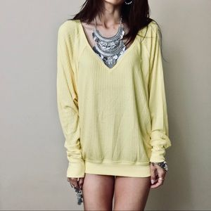 Free People Tops - Brand new free people no offer